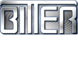 le logo BITTER actuel / the current BITTER logo