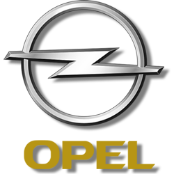 le logo OPEL actuel / the current OPEL logo